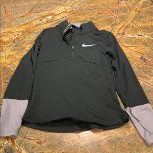 Nike Other - Nike Dry Fit Zip